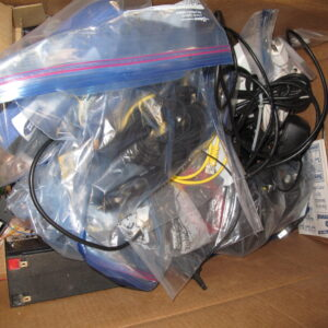 Assorted Cables, Items