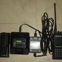 Motorola GTX (900mhz) - USED