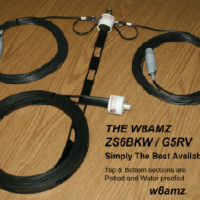 W8AMZ G5RV Antennas